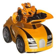 <b>Машина</b>-трансформер на радиоуправлении <b>ZHORYA Авто</b> ...