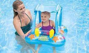 10 Best <b>Baby Pool Floats</b> in 2019 | TheBeastReviews