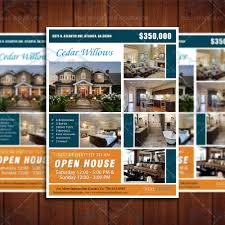 brochure real estate listing brochure template real estate listing brochure template medium size