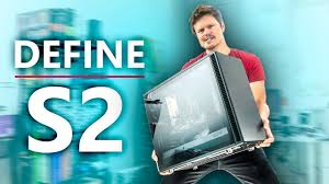 <b>Fractal Define S2</b> Review - Little Changes, BIG Difference? - YouTube