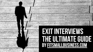 best exit interviews questions the ultimate guide