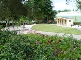 Small Picture Edinburgh landscape garden designer Laing Landscape Studio