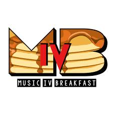 MUSIC IV BREAKFAST