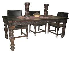 carved furniture dining table solid rosewood hand carved dinning table dt solid rosewood quot  quot
