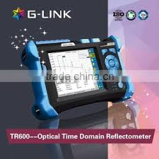 <b>G</b>-<b>LINK TR600</b>-MS8035AA Fiber Optical <b>OTDR</b> Tester 850MMF+ ...