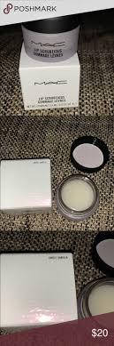<b>MAC</b> Cosmetics <b>sweet vanilla</b> lip scrub NWT <b>M.A.C</b> Cosmetics lip ...