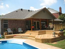 pictures of backyard deck designs pictures of backyard deck designsgreat outdoor deck ideas with furniture