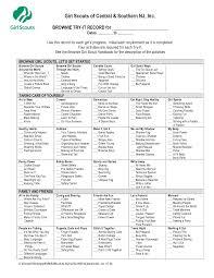 calendar girl scout calendar template templates girl scout calendar template