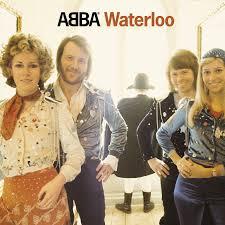 <b>ABBA</b> – <b>Waterloo</b> Lyrics   Genius Lyrics