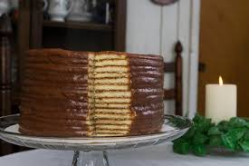 Chocolate Little <b>Layer</b> Cake Recipe - NYT Cooking