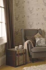 wall wallpaper ideas living room