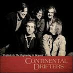 Drifted: In the Beginning & Beyond album by Continental Drifters