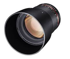 <b>Samyang 85mm f</b>/<b>1.4</b> AS IF UMC - Photo Review