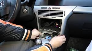 Opel Astra H- разбираем <b>панель приборов</b>. How to disassemble ...