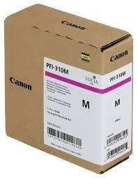 <b>Картридж Canon PFI-310M</b> купить | Cartrige.ru