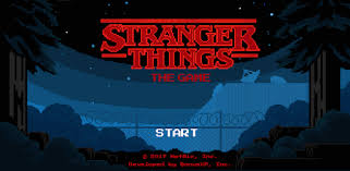<b>Stranger Things</b>: The Game - Apps on Google Play