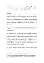 Literature review thesis pdf