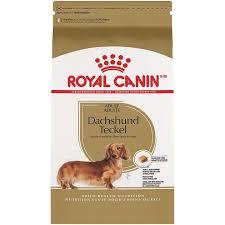 <b>Royal Canin Dachshund</b> Adult Dry Dog Food, 2.5-lb bag - Chewy.com