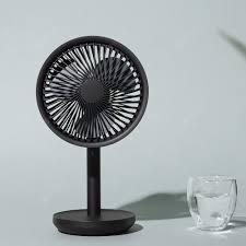 SOLOVE Mini Mute Desktop Fan Sale, Price & Reviews   Gearbest