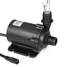 Bluefish <b>DC24V</b> 91.2W 1500L/H Lift 15m <b>Brushless Water</b> Pump ...