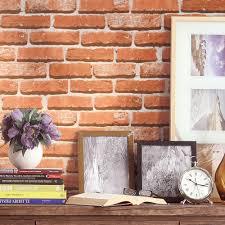 Orange Bedroom Wallpaper Stone Texture Wallpaper Promotion Shop For Promotional Stone