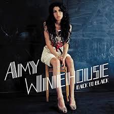 <b>Amy Winehouse Back</b> to Black