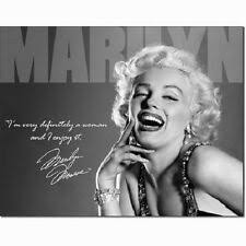 Marilyn Monroe <b>Tin Sign</b> In Collectible Signs for sale | eBay