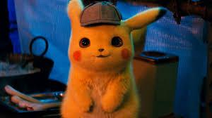 POKÉMON Detective <b>Pikachu</b> - Official Trailer #1 - YouTube
