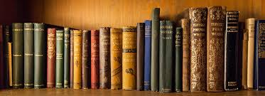 Image result for old bookshelf