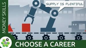 tyler cowen the economics of choosing the right career tyler cowen the economics of choosing the right career