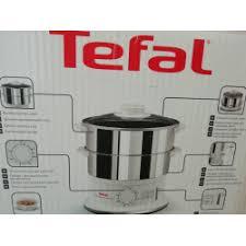 Отзывы о <b>Пароварка Tefal Convenient</b> Series VC 145130