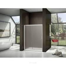<b>Душевая дверь</b> Bas Latte WTW-<b>130</b>-G-WE <b>130 см</b> алюминий ...