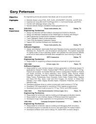 resume examples electrical engineering resume objective medical lab technician resume sample ophthalmic technician resumes