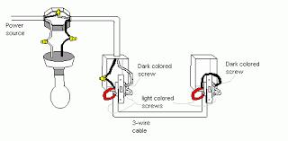 three way wiring diagrams three image wiring diagram wiring a 3 way light switch diagram wiring diagram on three way wiring diagrams