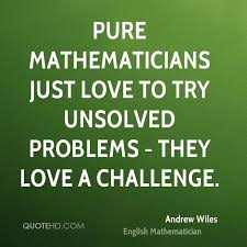 Amazing 8 suitable quotes about mathematician photo Hindi ... via Relatably.com