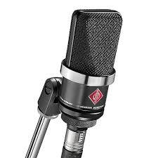 <b>Neumann TLM</b> 102 black « <b>Микрофон</b> | Musik Produktiv
