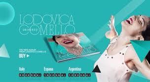 Dossier spécial Lodovica Comello Universo!