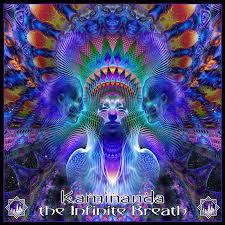 The <b>Infinite Breath</b> | Kaminanda | Merkaba Music