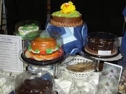 the chamber door party cakes hosts a berkley blender
