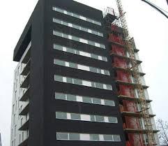 <b>American Loft</b> Building, Pennsylvania, USA - Verdict Designbuild