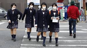 A quick history of why Asians <b>wear</b> surgical masks in public — Quartz