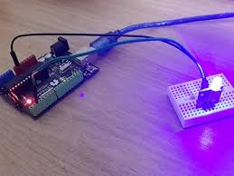Work With <b>7</b>-<b>Color LEDs</b> - Arduino Project Hub
