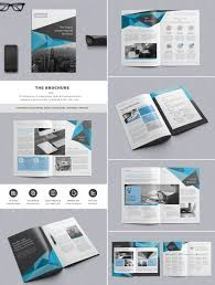 best indesign brochure templates for creative business marketing the brochure indd print template