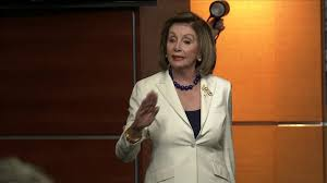 Trump impeachment to go ahead, says <b>House</b> Speaker Nancy ...