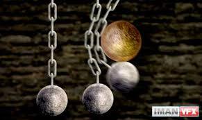 یه کار باحال در افتر افکت و پلاگین نیوتون