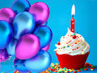 Поздравить своими словами с днем рождения как