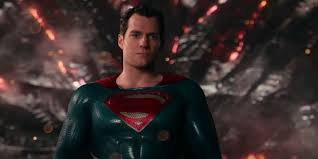 How Henry Cavill's <b>Superman</b> Will Change In Zack Snyder's Justice ...