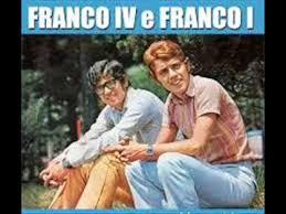 Risultati immagini per franco i e franco iv