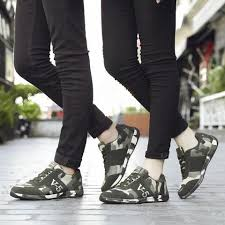 Merkmak New Spring Size <b>35-44 Unisex Casual Shoes</b> Couple ...