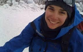 <b>Sophie Denis</b> est une alpiniste qui a plus de 4 sommets de plus de 8000m en <b>...</b> - sophie-denis-alpiniste-415x260